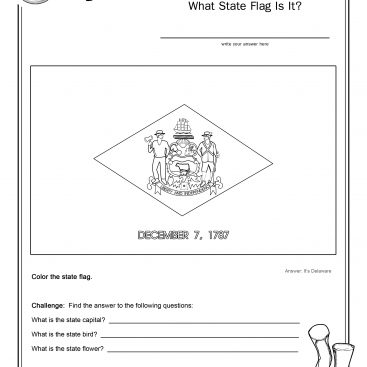 coloring pages oklahoma state flag - photo#31