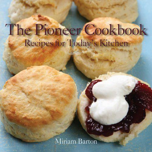 The Pioneer Cookbook